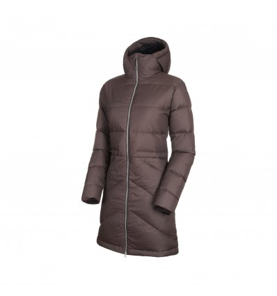 Mammut Fedoz IN Hooded Parka / light deer