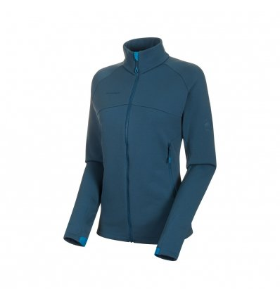 Mammut Aconcagua Jacket Women / wing teal