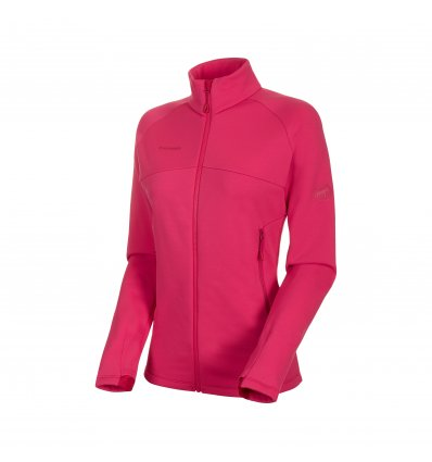 Mammut Aconcagua Jacket Women / dragon fruit