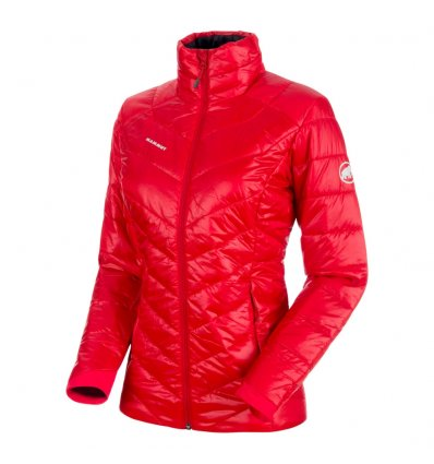 Mammut Rime IN Jacket Women  / magma-phantom