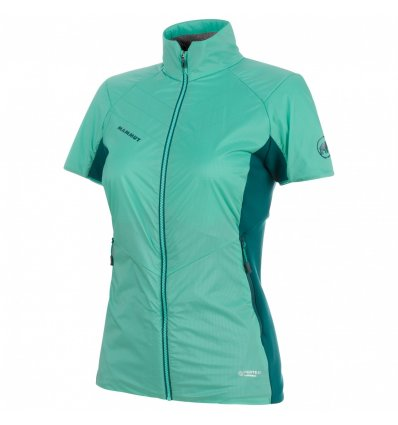 Mammut Aenergy IN Vest Women / atoll-teal-granit