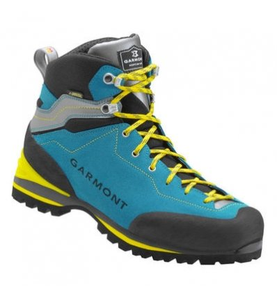 Garmon Ascent GTX