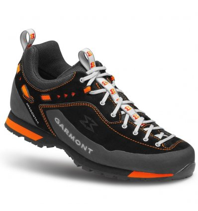 GARMONT, Dragontail LT, UK 6, black/orange