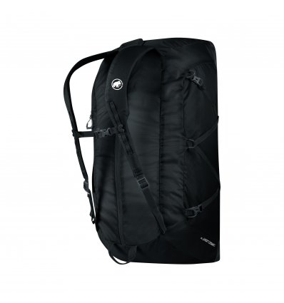 Mammut Cargo Light 60 L / black