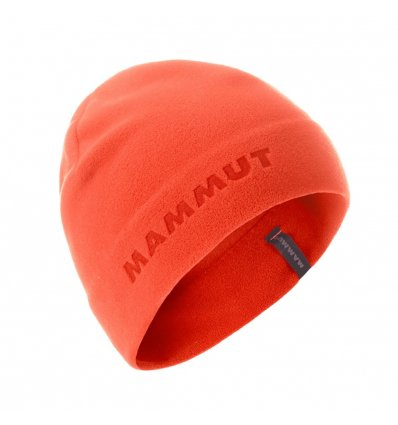 Mammut Fleece Beanie one size / pepper
