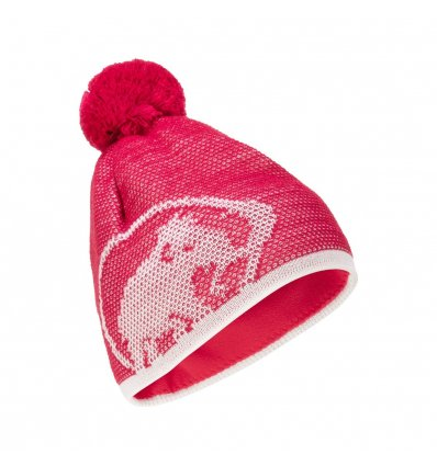 Mammut Snow Beanie one size / drag.fruit-brig.whit