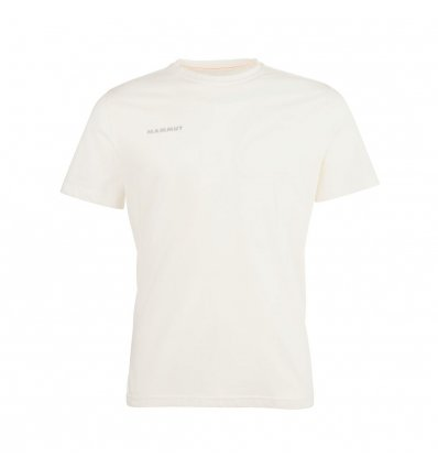 Mammut Seile T-Shirt Men / Bright white