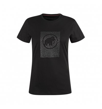 Mammut Seile T-Shirt Women / Black