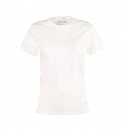 Mammut Seile T-Shirt Women / Bright White