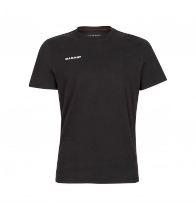 Mammut Massone T-Shirt Men / black