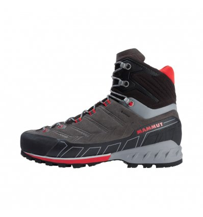 Mammut Kento Tour High GTX Men / Dark Titanium-Dark Spicy