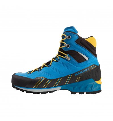 Mammut Kento Guide High GTX Men /  Dark Gentian-Freesia