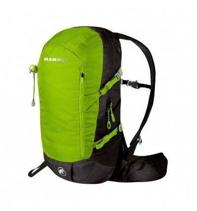 Mammut Lithium Speed 15L / graphite-sprout