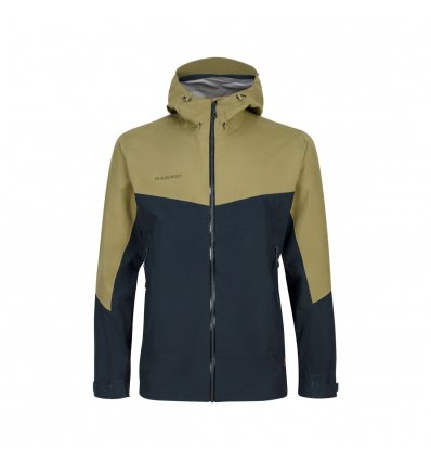 Convey Tour HS Hooded Jacket men / olive-marine