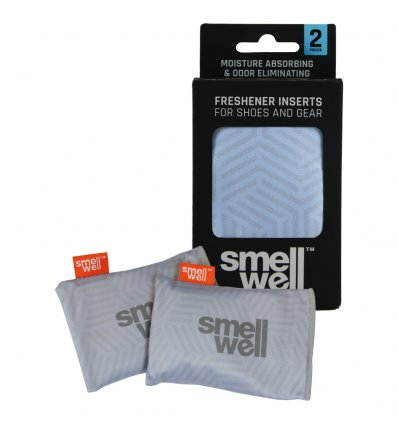 Smell Well Deodorizér Active Geometric Grey