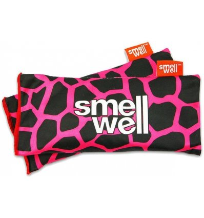 Smell Well Deodorizér XL pink