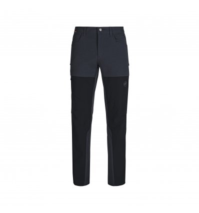 Mammut Zinal Guide Pants Men / black
