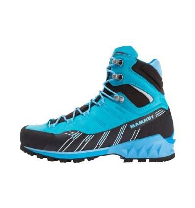 Mammut Kento Guide High GTX Wmn /  Ocean-Dark Whisper