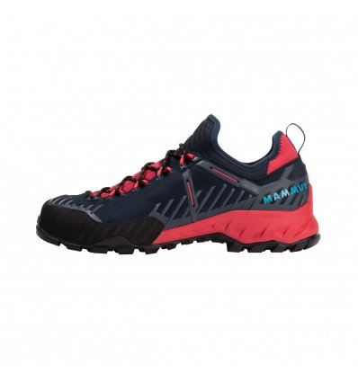 Mammut Alnasca Knit II Low GTX / night-azalea