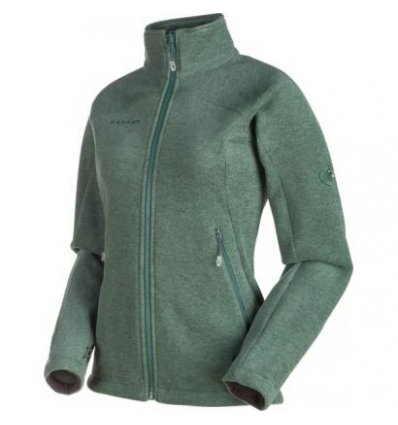 Mammut Innominata Advanced ML Jacket Wmn / bottle melange