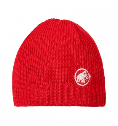 Mammut Sublime Beanie one size / magma