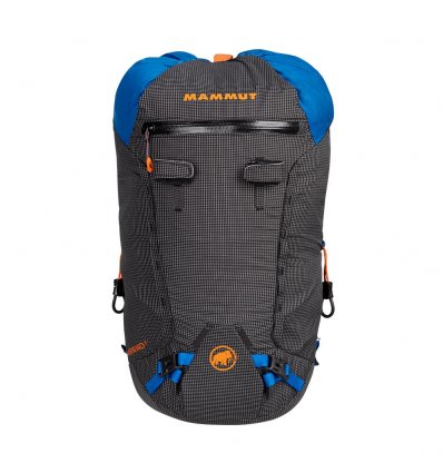 Mammut Trion Nordwand 20l / black-ice