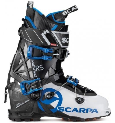 Scarpa Maestrale RS / blue