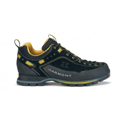 GARMONT Dragontail MNT/ Black dark yellow