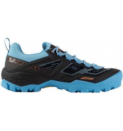 Mammut Ducan Low GTX Wmn / black-whisper