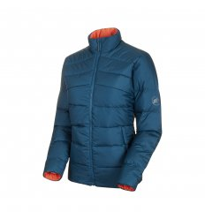 Whitehorn IN Jacket Wmn / wing teal-pepper