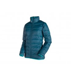 Whitehorn IN Jacket Wmn / orion-aqua