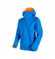 Nordwand Pro HS Hooded Jacket Men/Ice