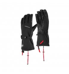 Mammut Masao 2 IN 1 Glove / black