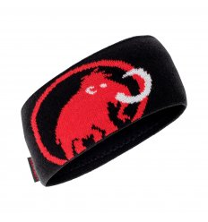 Mammut Tweak Headband / black-inferno