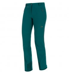 Mammut Tatramar SO Pants Women / teal-atoll