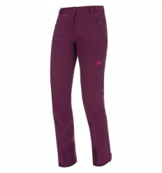 Mammut Tatramar SO Pants Women / grape-beet