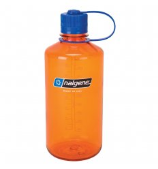 Nalgene Narrow Mouth 1.0L / orange