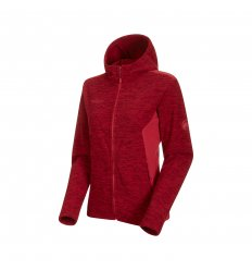 Yadkin ML Hooded Women / scooter mel.-scooter