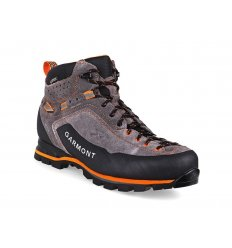 Garmont Vetta GTX / Dark grey orange