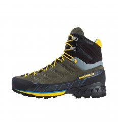 Mammut Kento Tour High GTX Men / Iguana -Freesia