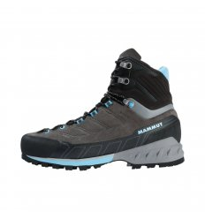 Mammut Kento Tour High GTX Women / Dark Titanium-Whisper