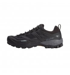 Mammut Ducan Low GTX Men / black-dark titanium
