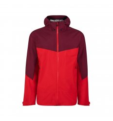 Convey Tour HS Hooded Jacket men / magma-merlot