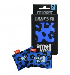 Smell Well Deodorizér Active Leopard Blue