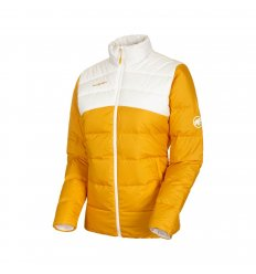Whitehorn IN Jacket Wmn / golden-bright white