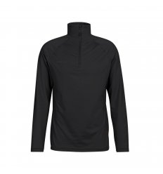 Mammut Snow ML Half Zip Pull men / black