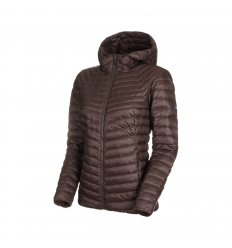 Convey IN Hooded Jacket women/deer