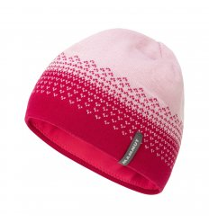 Mammut Merino Beanie / dragon-fruit-blush