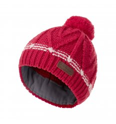 Mammut Sally Beanie / dragon fruit