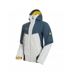 Mammut Casanna HS Thermo Hooded Men / highway-peacoat
